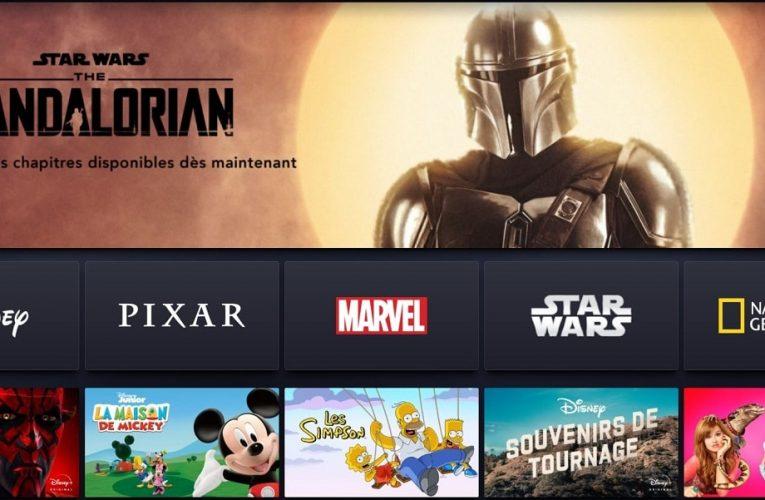 Disney Plus: Les sorties de la semaine (du 30/08 au 5/09)