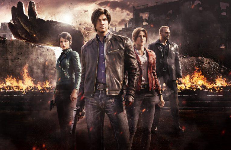Les fans critiquent les personnages du film Resident Evil et le réalisateur se défend | Resident Evil Games